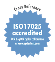 CYCLERtest accreditation